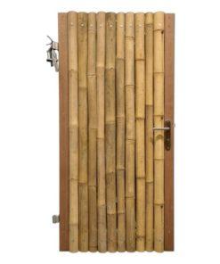 Bambus Have Porte