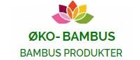 Bambus Produkter