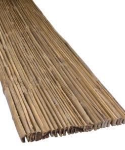 Bambus Lameller med riller