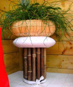 Diverse Bambus Produkter til hjemmebrug