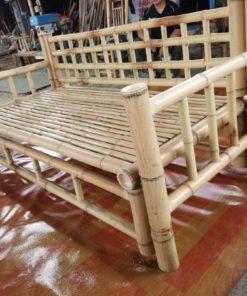 Bambus Have Møbler