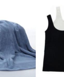 Bambus Tøj / Håndklædesæt