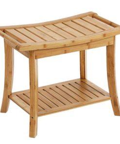 Ny Bambus Møbler