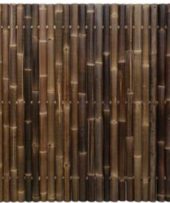 Bambus Hegn Paneler