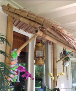 Bambus Palm Stråtag