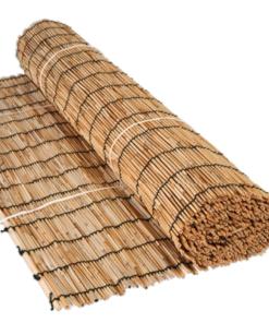 Reed Bambus Blind
