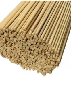 Bambusstænger/ Bambuspinde